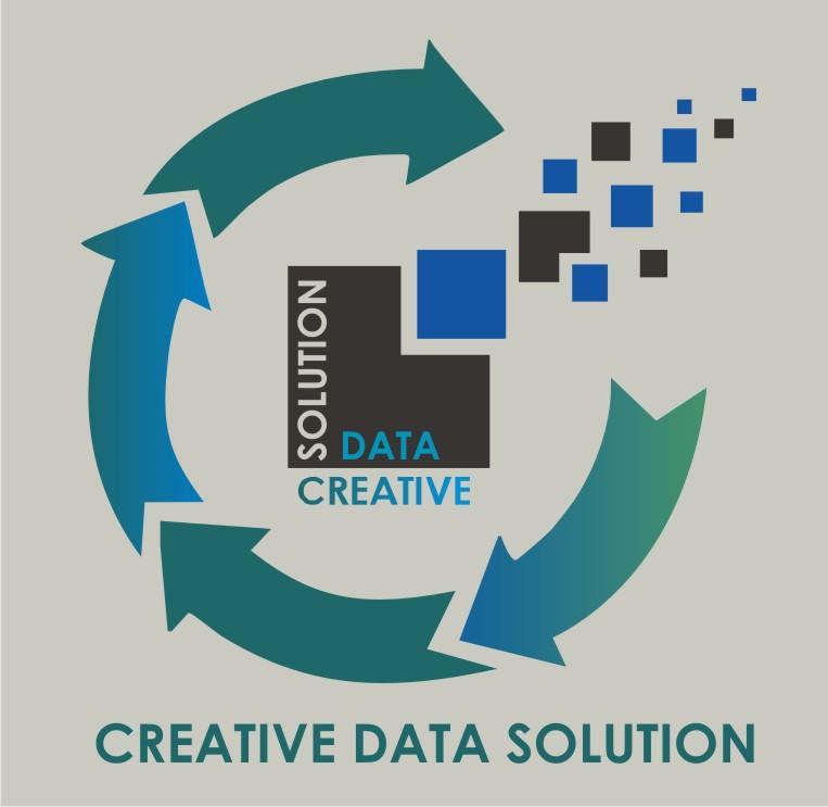 CREATIVE DATA SOLUTION banner