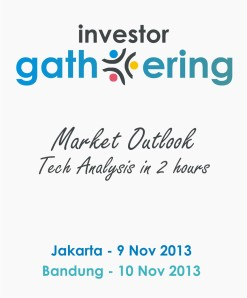 Investor Gathering - banner