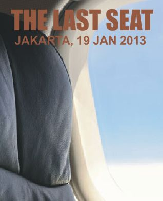 SMALL LAST SEAT