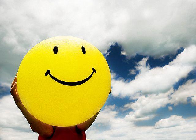 Фото самый счастливый день
