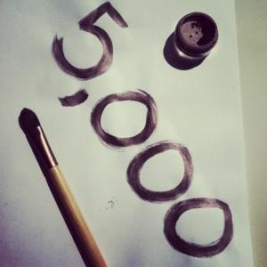 5000Fans