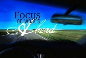 FocusOnWhatsAhead