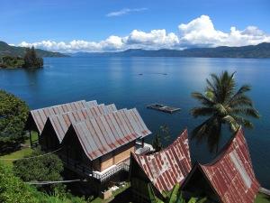 toba-lake