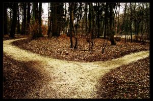 two path
